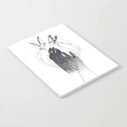 Cuaderno Shades v.01