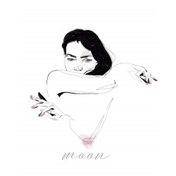 Serie Moon