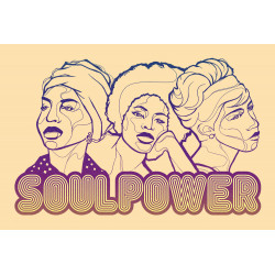 SoulPower miniprint