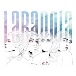 Laranoia card