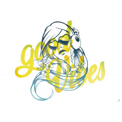 Good Vibes v.01