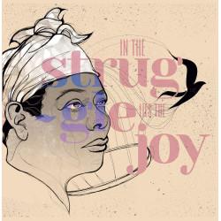 Maya Angelou miniprint